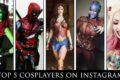 Come diventare cosplayer, come diventare famoso. Part II