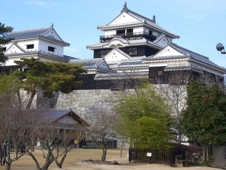 Castello Matsuyama