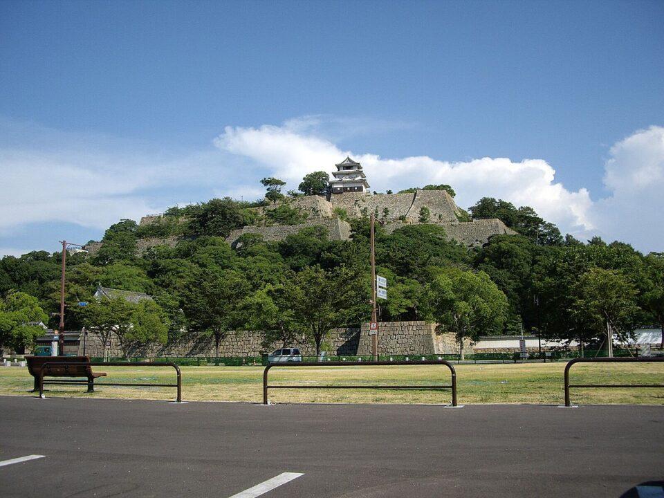 Castello Marugame
