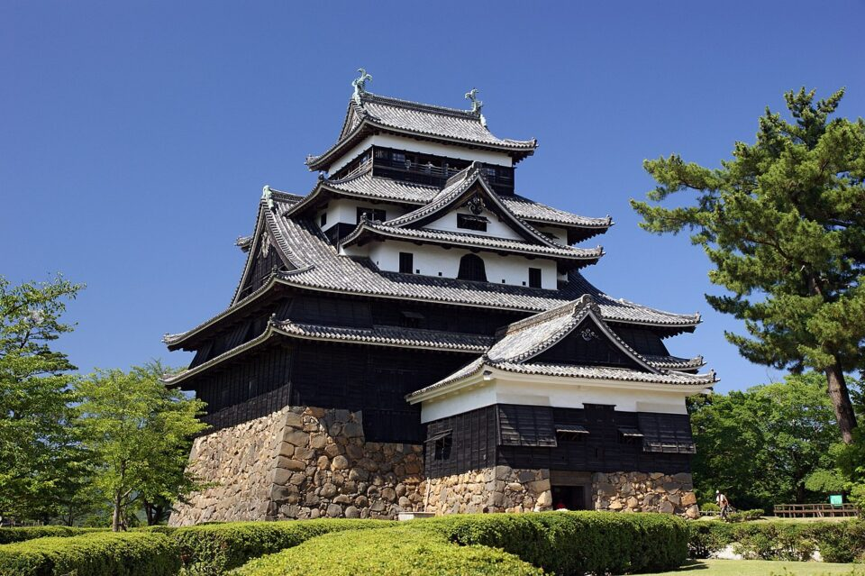 Castello Matsue