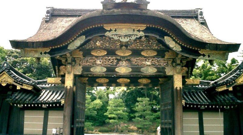 I dodici castelli originali del Giappone. Ecco i sei rimanenti.